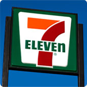 711 SIgn